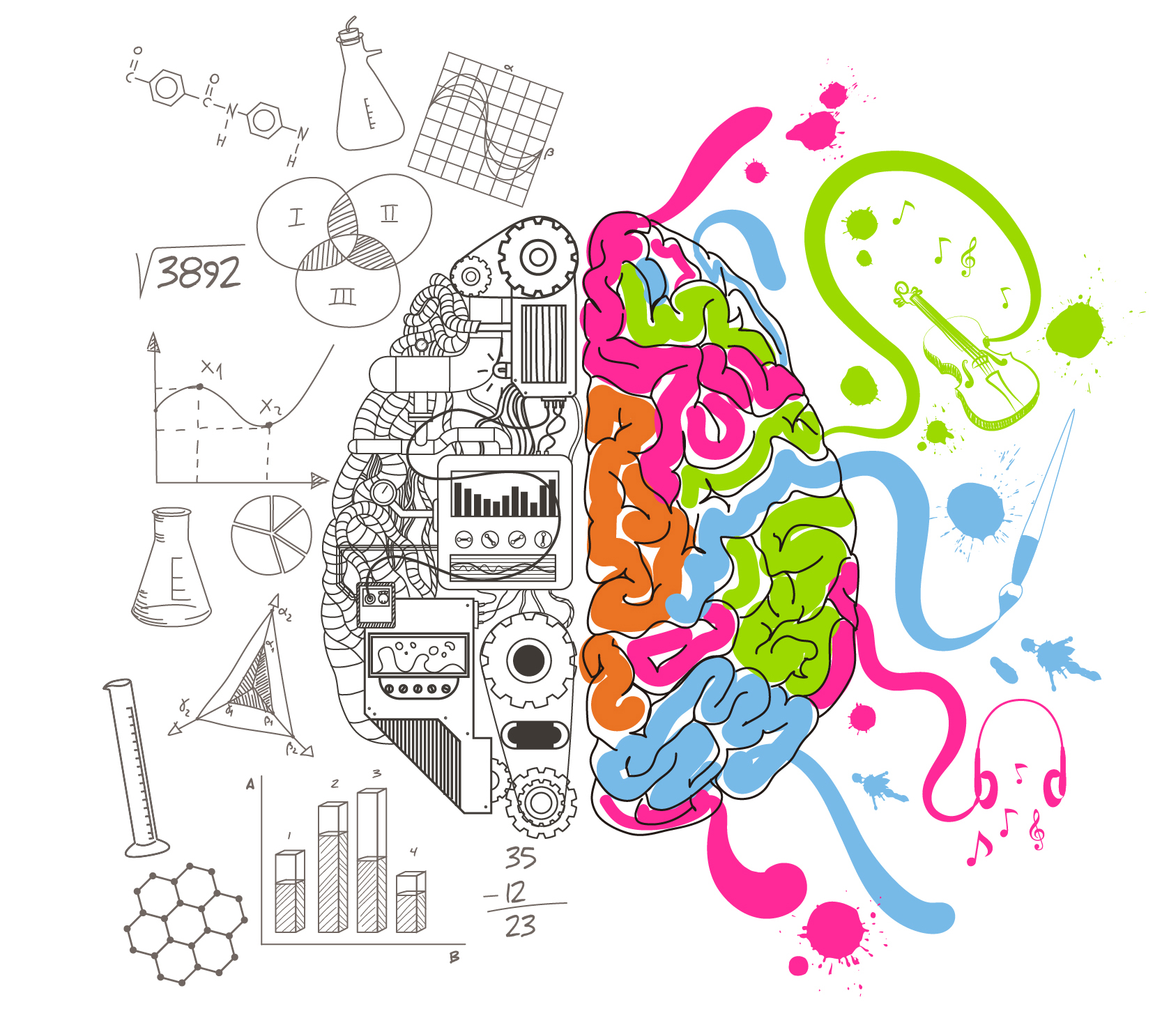 Специфика написания курсовых по психологии
